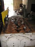 SATRIND MODEL K25/100 DUAL SHAF