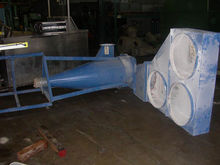 Used DUST VENT INC M