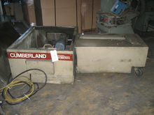 CUMBERLAND MODEL 30T UNDER THE