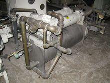 FOAM COOLING SYSTEM B-1604-C6-F
