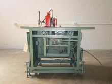 MANUFACTURE UP CUT PROFILE SAW