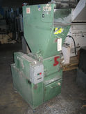 POLYMER MODEL 912SP GRANULATOR,