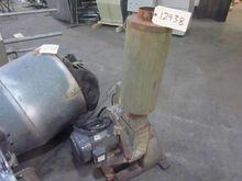STERLING MODEL 5003FD BLOWER, N