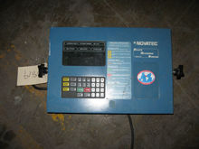NOVATEC MODEL MCB-650 BATCH BLE