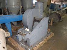 STERLING 1740FV 40 HP BLOWER 16