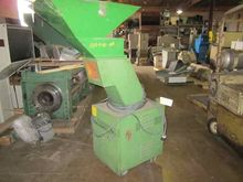 RAPID 79K GRANULATOR 10928