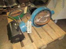 KEYSTONE CONTROLS MODEL 790-500