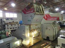 CUMBERLAND MODEL X1000 GRANULAT
