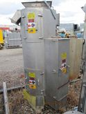 USED GALA 16.3DW SPIN DRYER 150