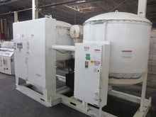 NOVATEC MODEL MPC2500 DESICCANT