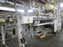 LYLE MODEL 150FH THERMOFORMER,