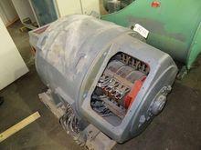 GE 600 HP D/C MOTOR 16136