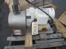 GETECHA MODEL SRS100 A2 LAB GRA