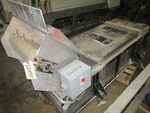 Used LAROS MODEL S-5