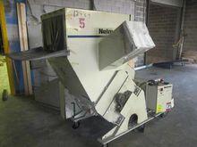 NELMOR MODEL G1624 GRANULATOR,