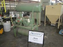 SMOOT CO POSITIVE PRESSURE VACU
