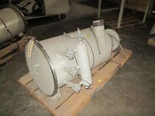 LR SYSTEMS VACUUM RECEIVERS, AP