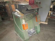 FOREMOST MODEL HD5 GRANULATOR,