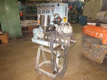 "Used KILLION 1"" EXTR"