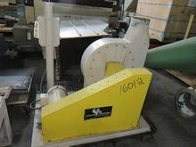 USED STERLING 9UHE 10 HP 16012