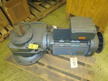 SEW EURODRIVE 30 HP MOTOR WITH