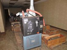 WHITLOCK DB-100 DESSICANT DRYER