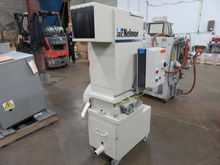 NELMOR MODEL G810M1 GRANULATOR,