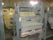 CUMBERLAND MODEL 20 PELLETIZER,