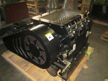 RAPID MODEL GN5080 GRANULATOR,