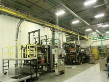 BROWN THERMOFORMING LINE MODEL