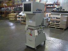 NELMOR MODEL G810P1 GRANULATOR,