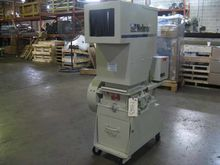 NELMOR MODEL G810P1 GRANULATOR,