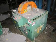 "RDN MODEL 9-18 ""AUTO-SAW"" PROFI"