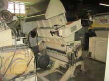 TRIA MODEL 120.49TR GRANULATOR,