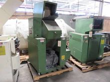 RAPID MODEL 1012KB GRANULATOR,