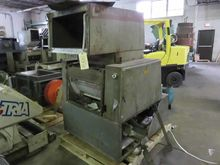 CUMBERLAND MODEL 684 GRANULATOR