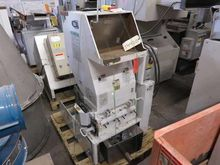 IMS MODEL LP-187 GRANULATOR, S/
