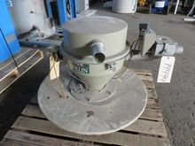 CONAIR VACUUM RECEIVER MODEL SC