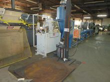 ORION PALLET STRETCH WRAPPER