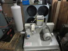 WHITLOCK MODEL VTP5 VACUUM PUMP