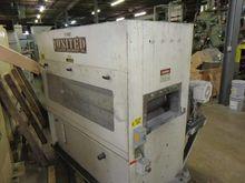 UNITED PLASTIC MACHINERY INC PR