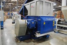 AVIAN MODEL ASG1200 SHREDDER, S