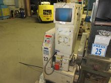 NELMOR MODEL V68 GRANULATOR, S/