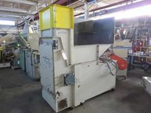WEIMA MODEL WLKS6 SHREDDER, S/N
