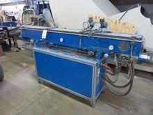 BELLAFORM MODEL VT40-2 VACUUM T