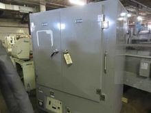 MATSUI MODEL P0-200H OVEN, S/N