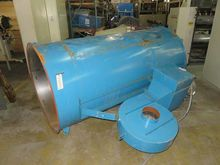 NOVATEC MODEL 2500# INSULATED D
