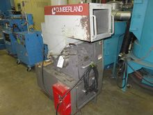 CUMBERLAND MODEL 284 GRANULATOR