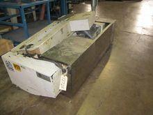 MPG MODEL U-55 UNDER THE PRESS