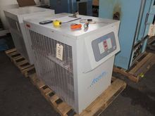 USED THERMO CARE ACCUCHILLER AQ